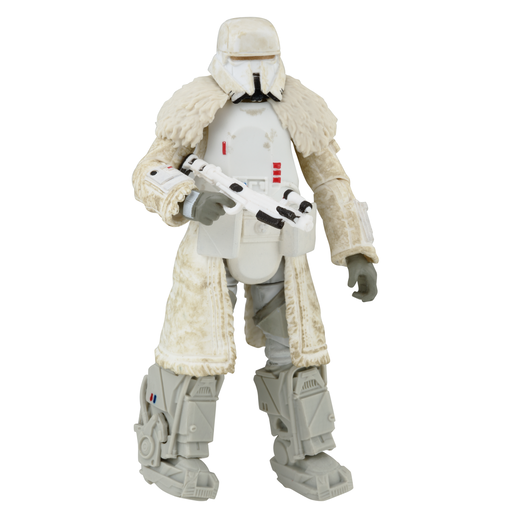 Star Wars Solo Figure - Range Trooper