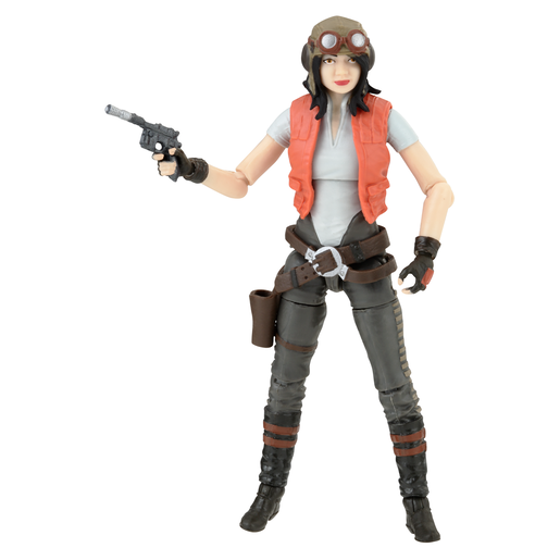 Star Wars Figure - Doctor Aphra
