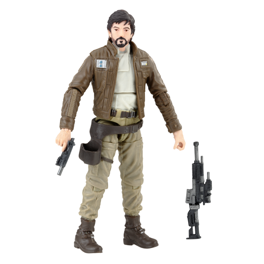 Star Wars Rogue One Figure - Captain Cassiann Andor
