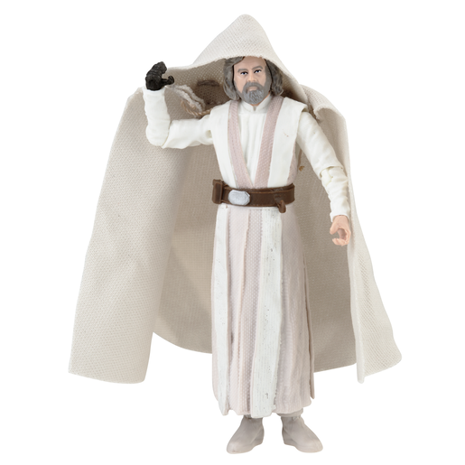 Star Wars The Last Jedi Figure - Luke Skywalker
