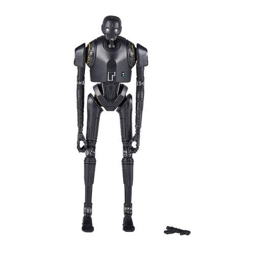 Star Wars Force Link 2.0 Figure - K-2S0