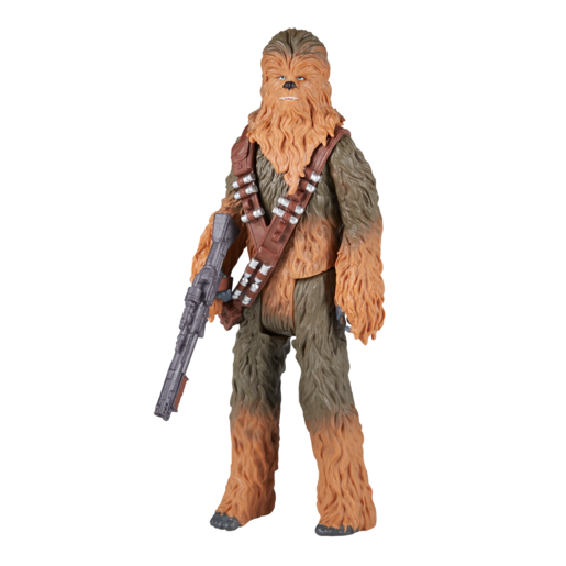Star Wars Force Link 2.0 Figure - Chewbacca
