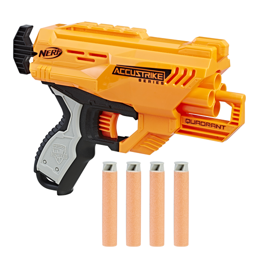 Nerf N-Strike Elite Quadrant - Accustrike Series