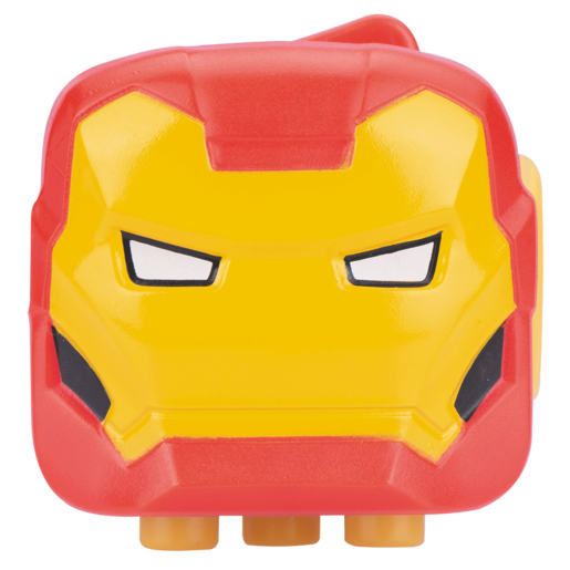 Fidget Cube Marvel Series 2 - Iron Man