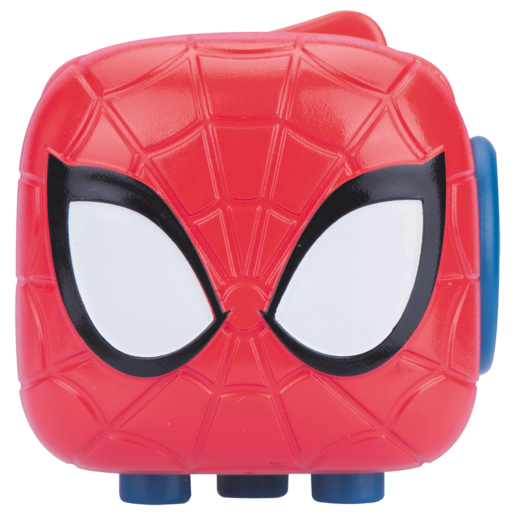 Fidget Cube Marvel Series 2 - Spider-Man