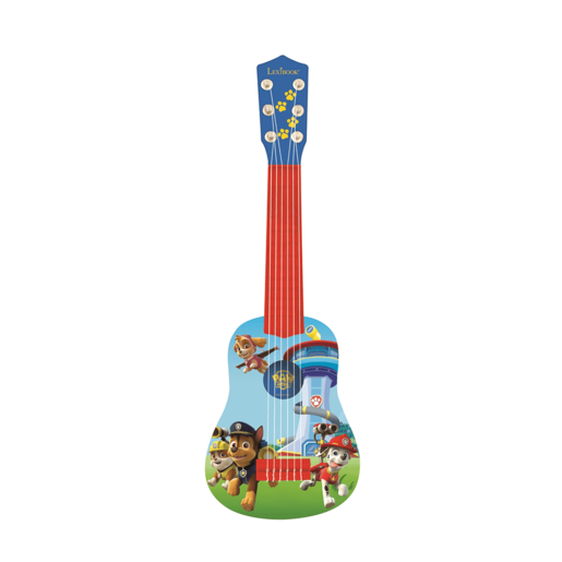 My First Guitar 53cm - Paw Patrol