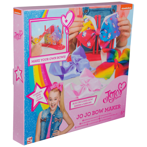 JoJo Siwa Series 2 Bow Maker