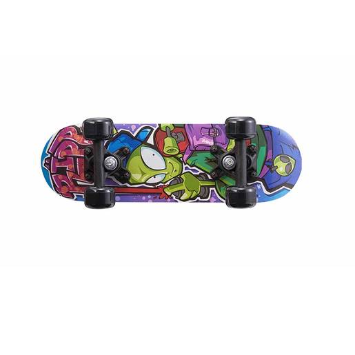 Skateboard 43 X 12cm   Ripp