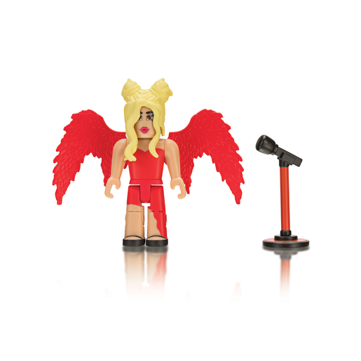 ROBLOX Celebrity Core Figure - Royale Highschool: Drama Queen