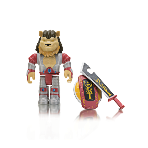 ROBLOX Celebrity Core Figure - Lion Knight