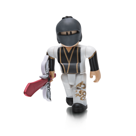 ROBLOX - Celebrity Collection Ninja Assassin: Yang Clan Master