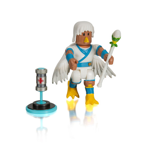 ROBLOX Celebrity Core Figure - Q-Clash: Zadena