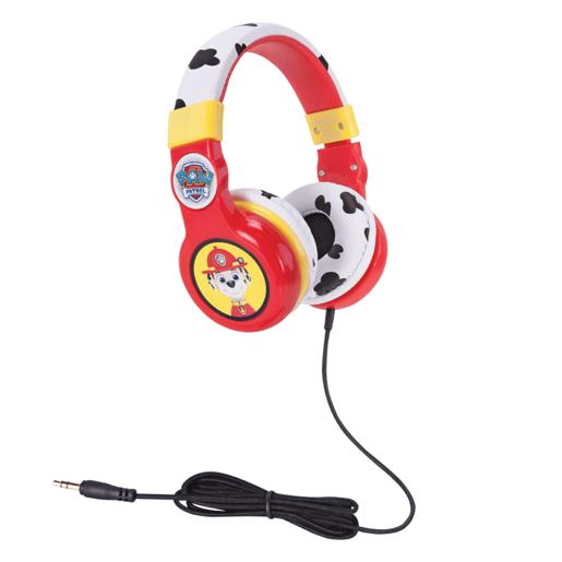 Paw Patrol Headphones Marshall