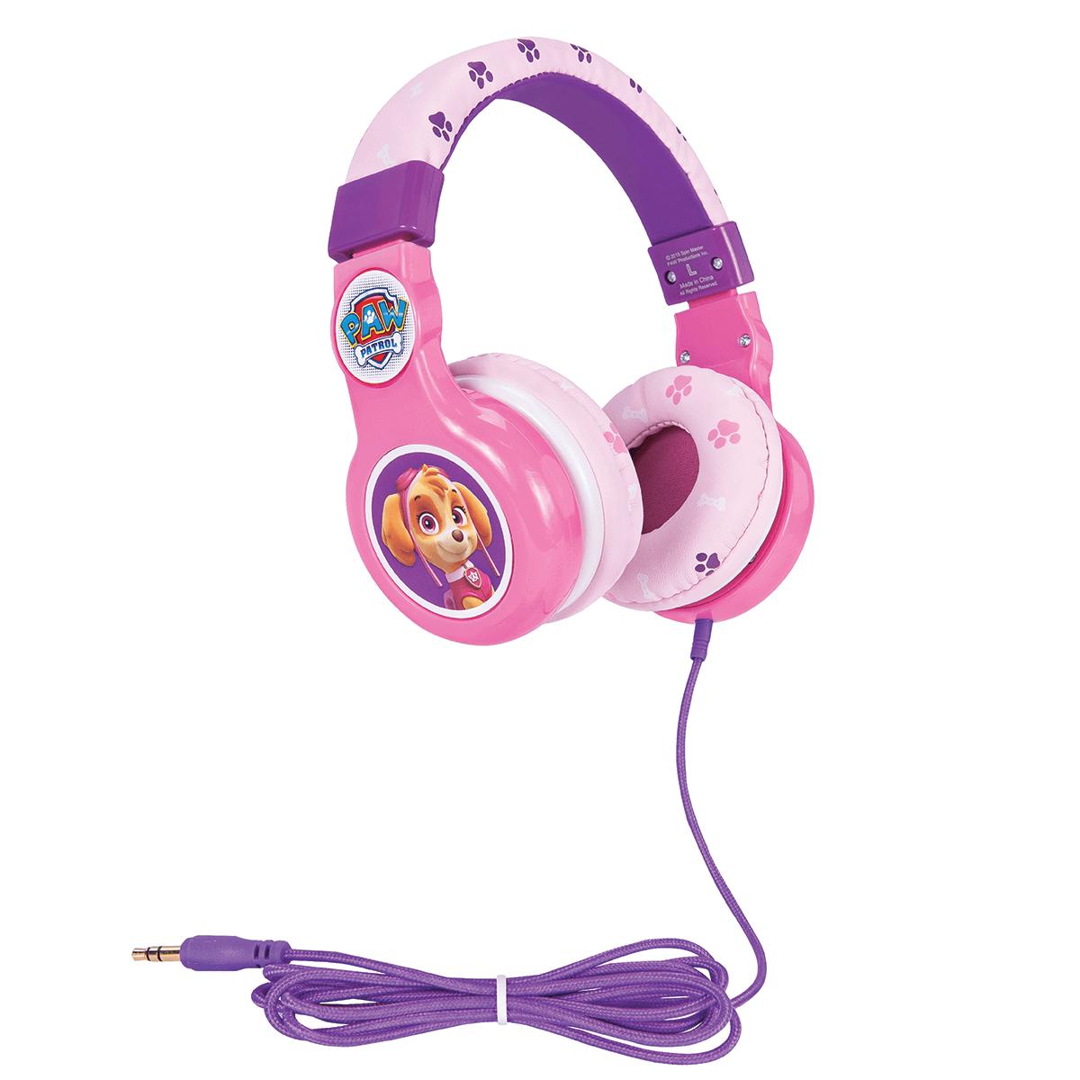 Paw Patrol Headphones Skye