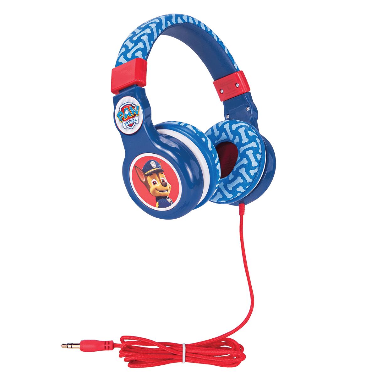 Paw Patrol Headphones Chase
