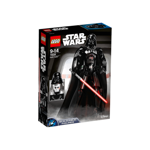 LEGO Star Wars Darth Vader™ - 75534