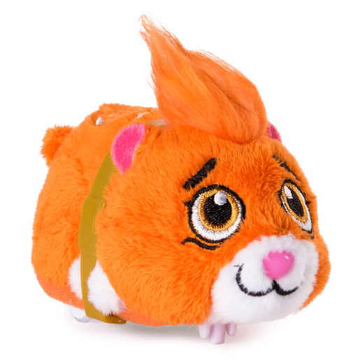 Zhu Zhu Pets Hamster - Mr. Squiggles