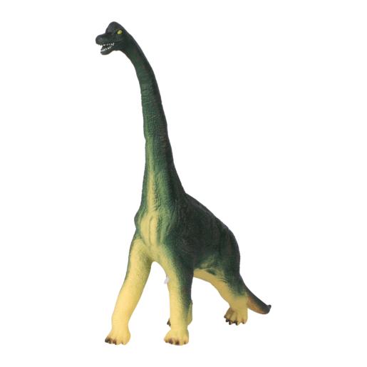 Interactive Dinosaurs - Brachiosaurus Green
