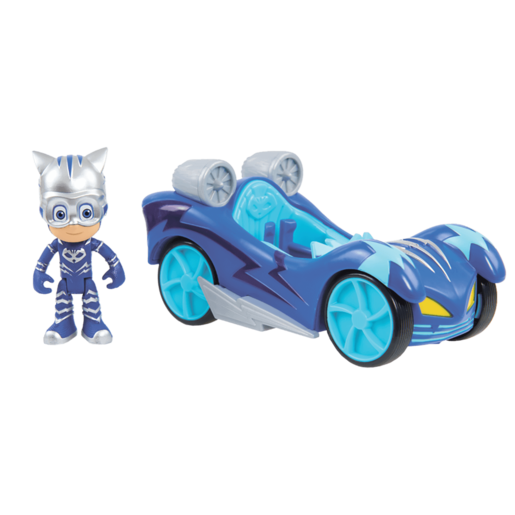 PJ Masks Turbo Blast Vehicle - Cat-Car