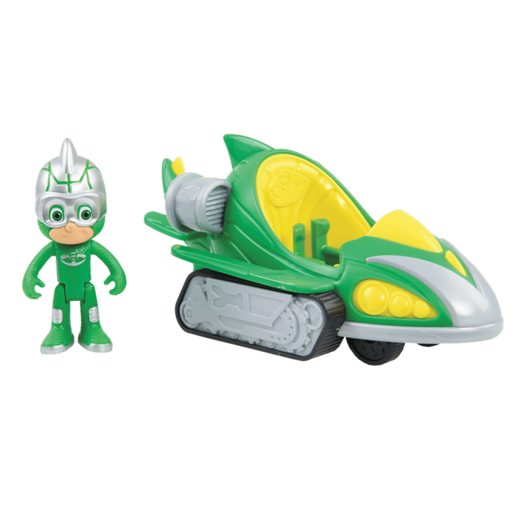 PJ Masks Turbo Blast Vehicle - Gekko-Mobile