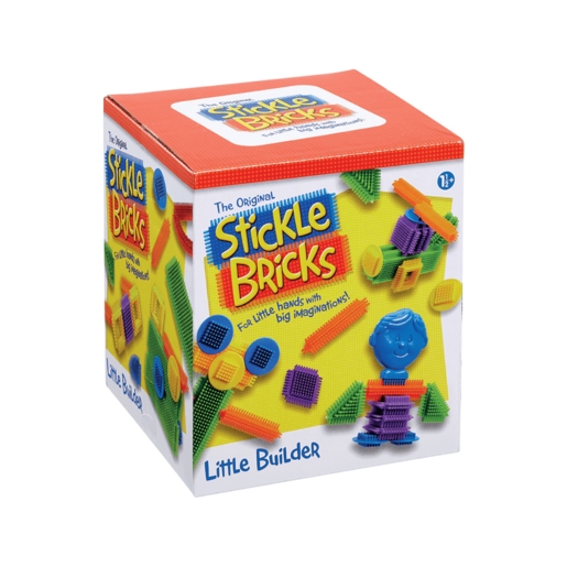 Stickle Bricks Little Builder Set