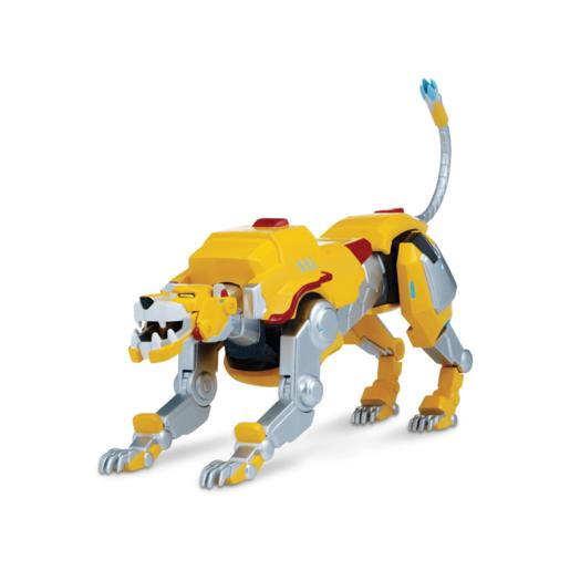 Voltron Yellow Lion Action Figure
