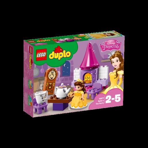LEGO Duplo Disney Princess Belles Tea Party - 10877 from TheToyShop