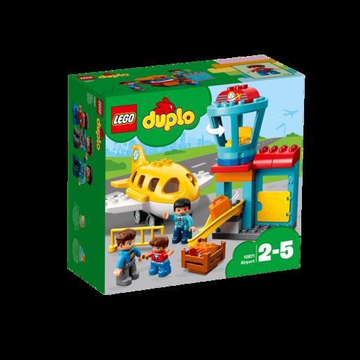 LEGO Duplo Airport - 10871