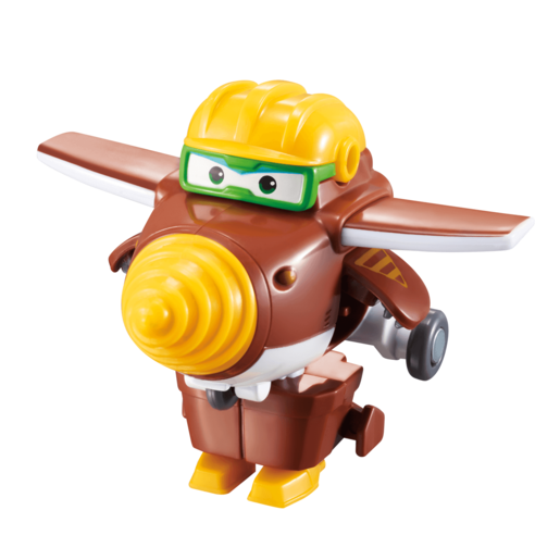 Super Wings Series 2 Transform a Bots - Todd
