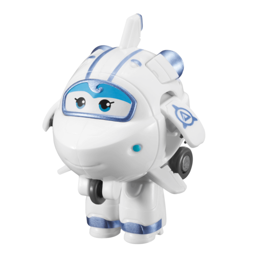 Super Wings Series 3 Transform a Bots - Astra