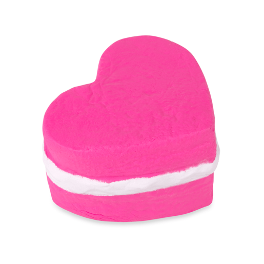 Softn Slo Squishies Series 1 Original Sweet Shop - Pink Heart