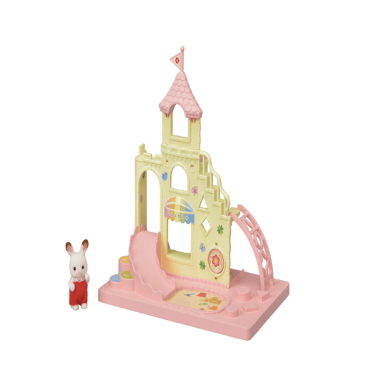 Sylvanian Families Baby Castle Playset
