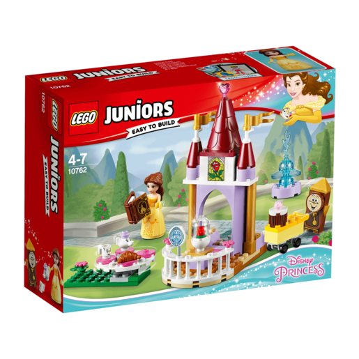 LEGO Juniors Belles Story Time - 10762