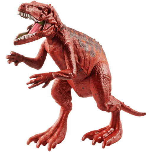Jurassic World Attack Pack - Herrarasaurus Figure