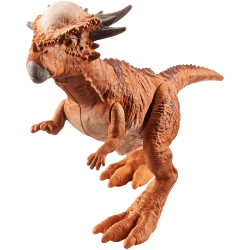 "Jurassic World Attack Pack - Stygimoloch ""Stiggy"" Figure"