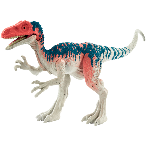 Jurassic World Dino Rivals Attack Pack Figure - Coelurus