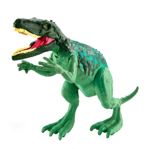 Jurassic World Dino Rivals Attack Pack Figure - Herrerasaurus