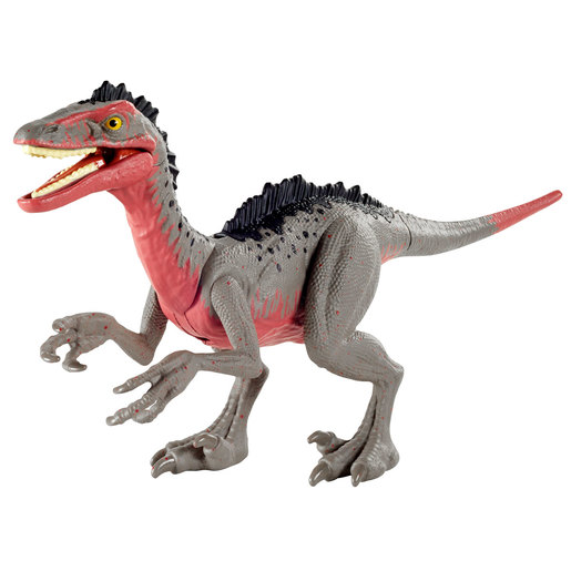 Jurassic World Dino Rivals Attack Pack Figure - Troodon