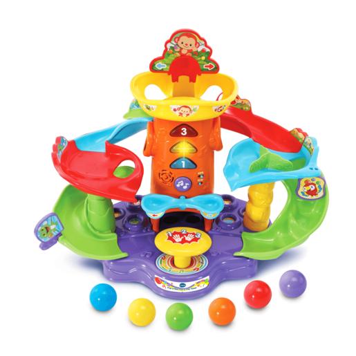 Vtech Pop-A-Ball Pop and Play Tower