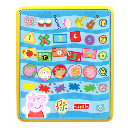 Peppa Pig - Peppas Smart Tablet