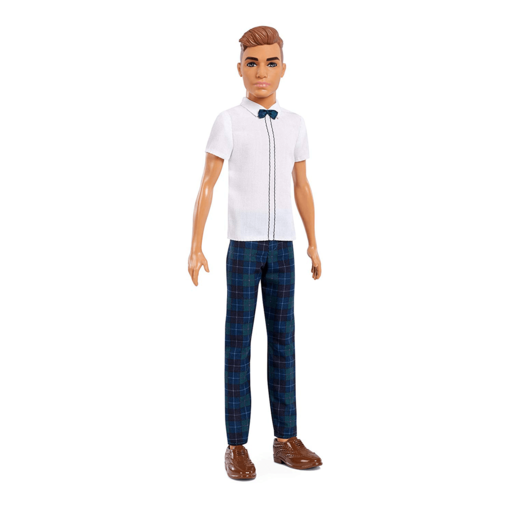 Barbie Fashionistas Ken Doll - Bow Tie
