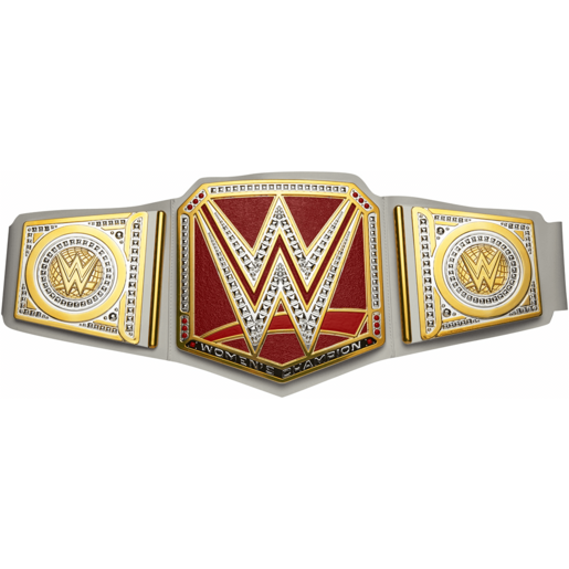 WWE® Superstars Womens Championship Title Belt