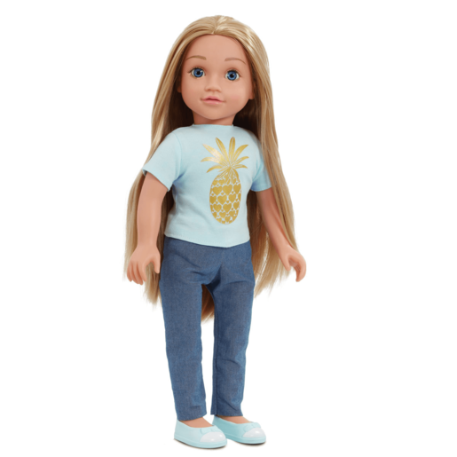 B Friends 45cm Doll - Emily