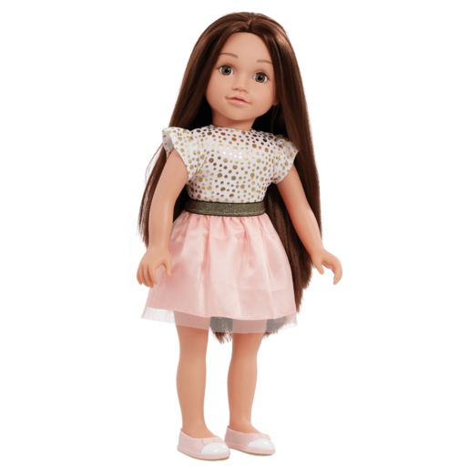 B Friends 45cm Doll - Megan
