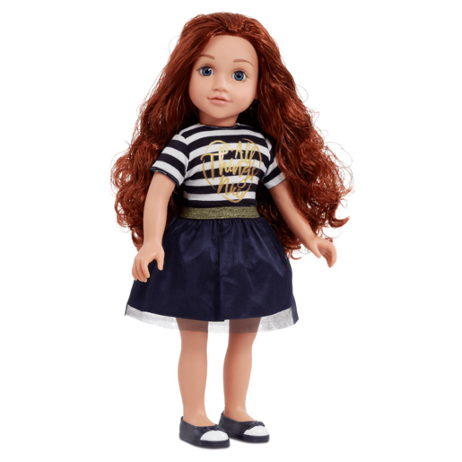 B Friends 45cm Doll - Amelia