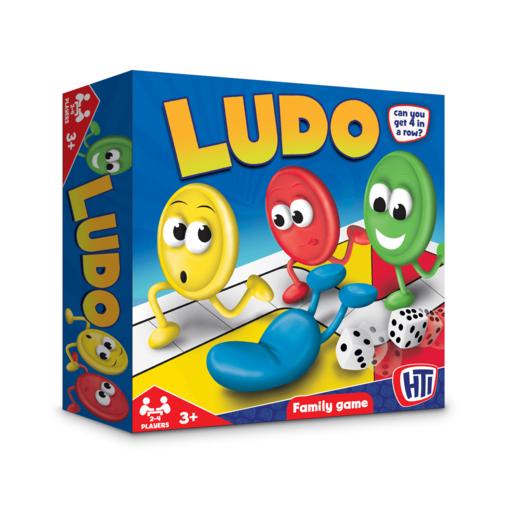 Ludo Game from TheToyShop