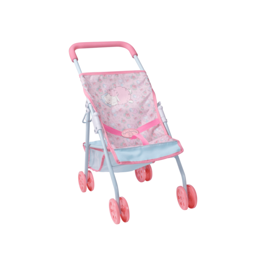Baby Annabell Pushchair and Playset