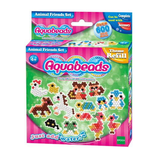 Aquabeads Animal Friends Set