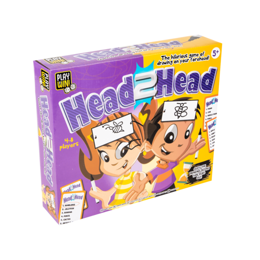 Play & Win Head 2 Head Game