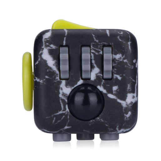 Fidget Cube Series 2 - Black